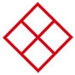 IMAGE- Four-diamonds grid, the ninth configuration in a Raven's Progressive Matrices problem