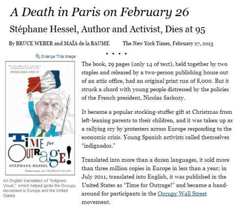 IMAGE- A Death in Paris on February 26