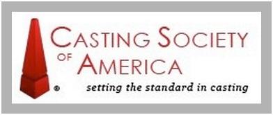 IMAGE- Tabletop obelisk, Casting Society of America symbol