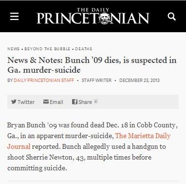IMAGE- Daily Princetonian, Dec. 23, 2013