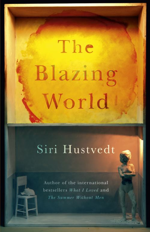 Siri Hustvedt, 'The Blazing World'