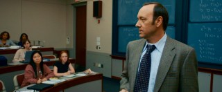 IMAGE- Kevin Spacey in '21'