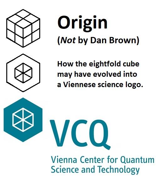 'Origin' (NOT by Dan Brown)