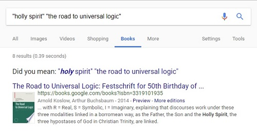 'The Road to Universal Logic: Festschrift …'