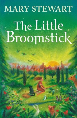 Mary Stewart, 'The Little Broomstick'