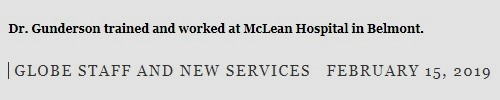 Byline: 'GLOBE STAFF AND NEW SERVICES'