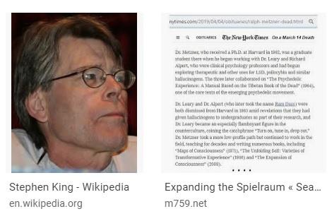 Stephen Hawking Lebenslauf Bucher Und Rezensionen