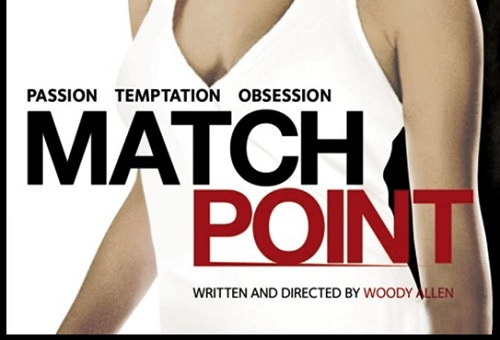 'Match Point' poster