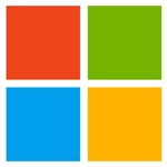 IMAGE- New Microsoft symbol, August 2012